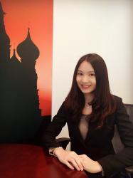 Renee Luo